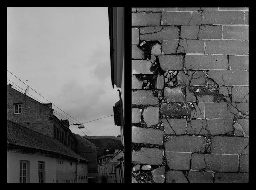 And The Pallor Disappear-First One-Diptych02