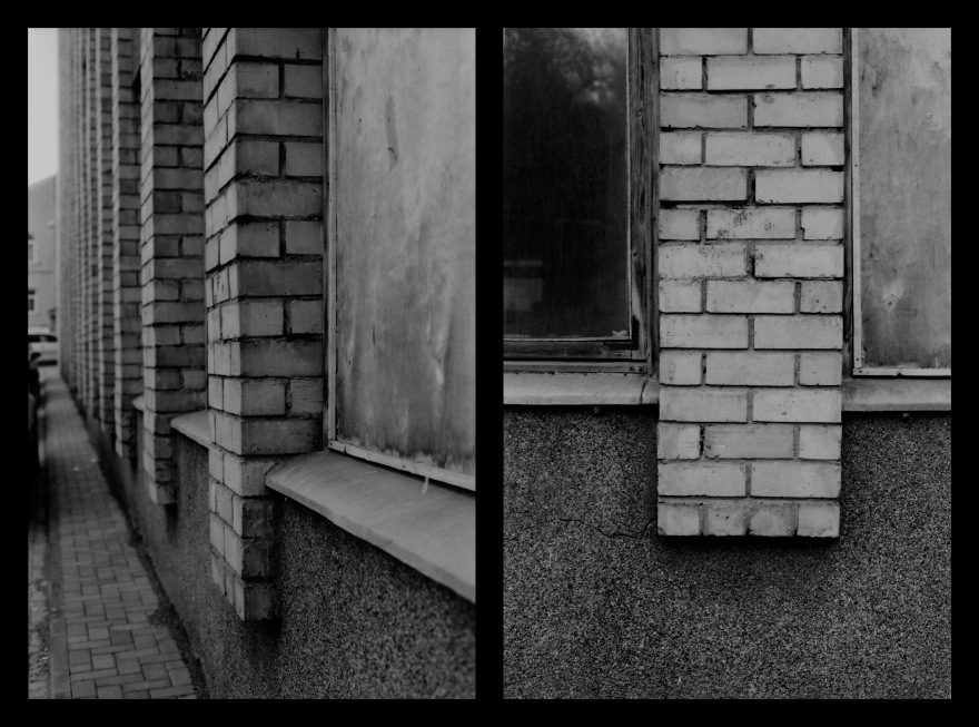 And The Pallor Disappear-First One-Diptych05