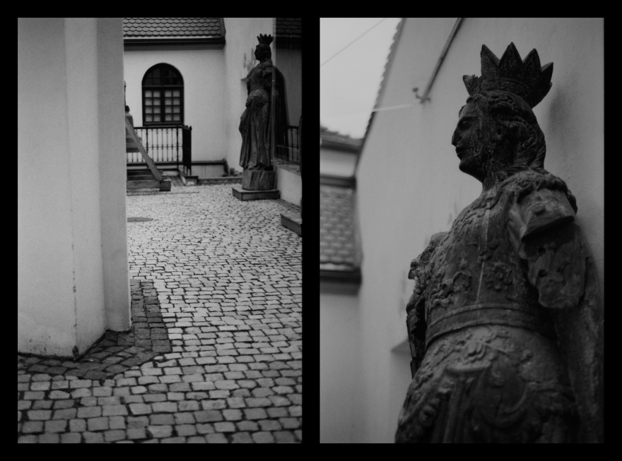 And The Pallor Disappear-First One-Diptych08