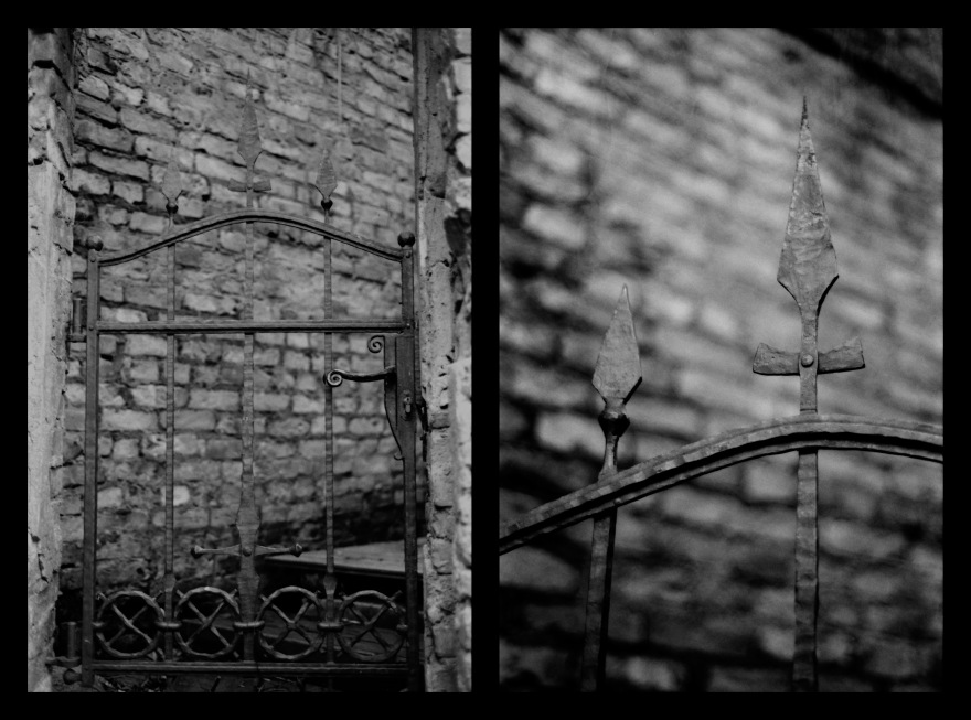 And The Pallor Disappear-First One-Diptych12