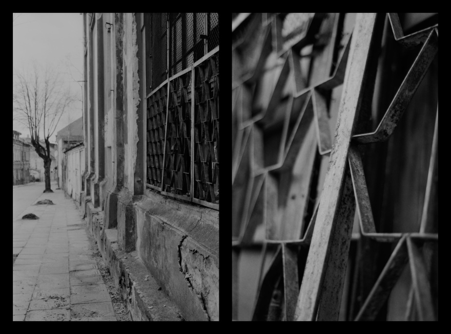 And The Pallor Disappear-First One-Diptych14