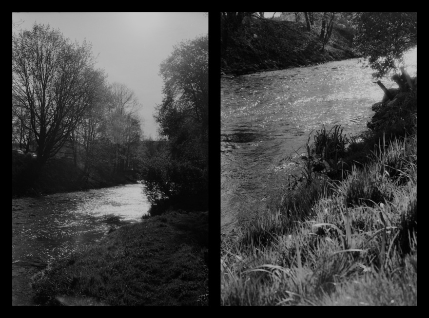And The Pallor Disappear-Second One-Diptych01