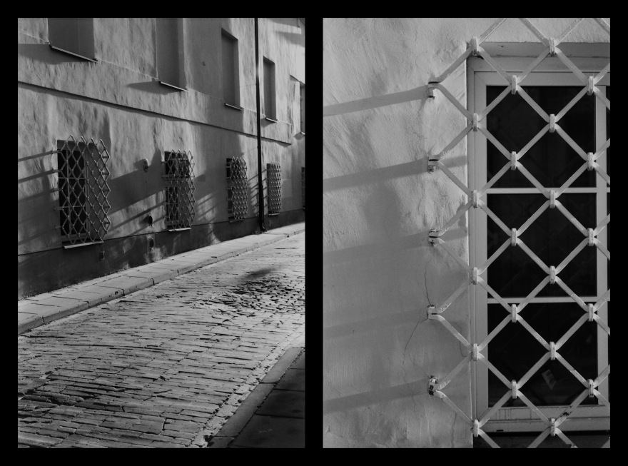 And The Pallor Disappear-Second One-Diptych07